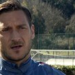 Francesco Totti, intervista integrale a 90° minuto VIDEO