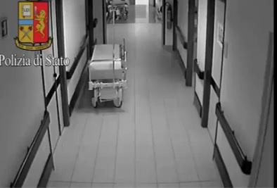 Finto medico rubava in ospedale a sesto san giovanni6 for Ospedale sesto san giovanni