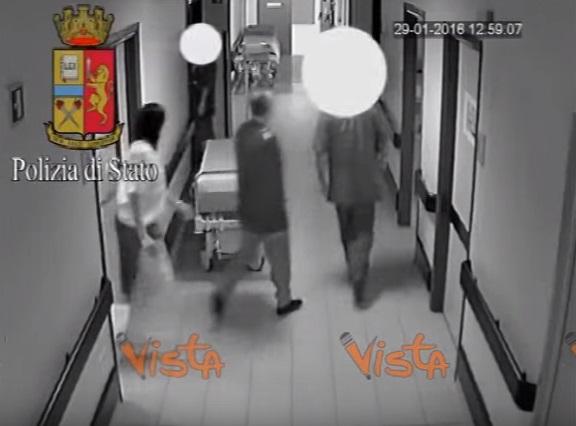 Finto medico rubava in ospedale a sesto san giovanni3 for Ospedale sesto san giovanni