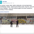 "YOUTUBE Finlandia, video anti-stupro: ""Basta dire no"""