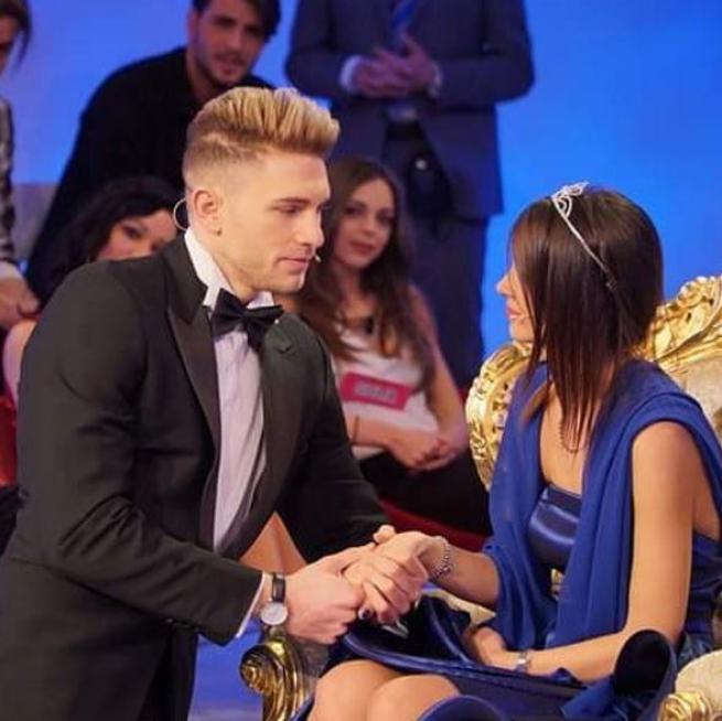 Matrimonio Uomini E Donne : Uomini e donne teresa salvatore proposta di matrimonio