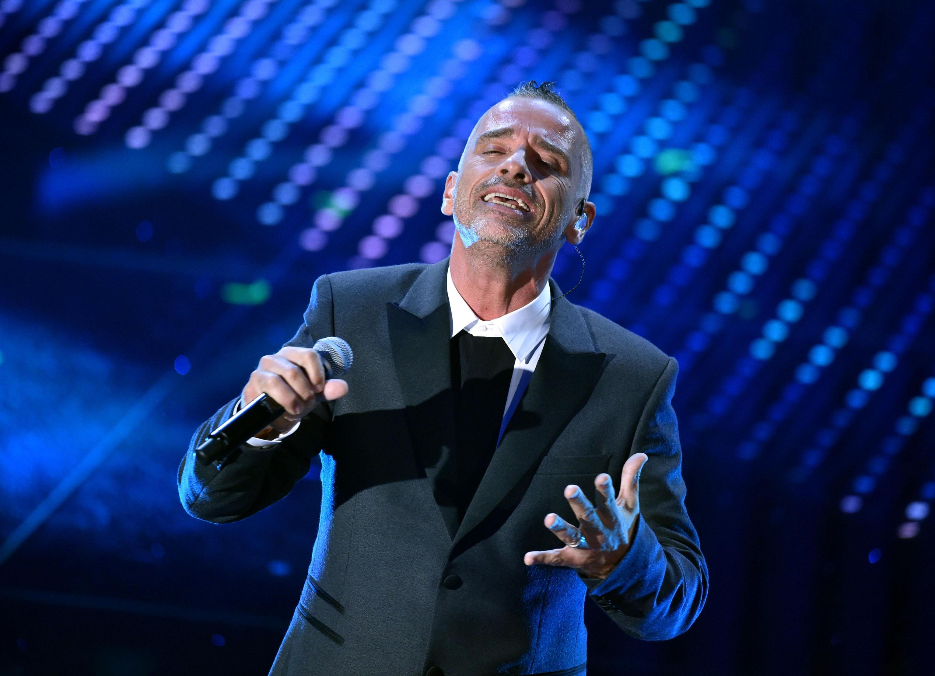 Sanremo Music Festival 2016