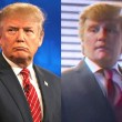 YOUTUBE Johnny Depp-Donald Trump: film comico stile anni 80