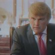 YOUTUBE Johnny Depp-Donald Trump: film comico stile anni 80 5
