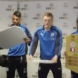 YOUTUBE James Vardy nuovo rating Fifa. A testate... 2