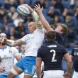 YOUTUBE Italia-Scozia 20-35: highlights Sei Nazioni Rugby8