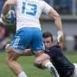 YOUTUBE Italia-Scozia 20-35: highlights Sei Nazioni Rugby7