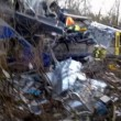 Germania, scontro tra treni: morti e feriti in Baviera6