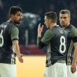 Germania-Italia 4-1, pagelle-highlights: El Shaarawy in rete 2