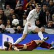 Real Madrid-Roma 0-0: diretta live FOTO ottavi Champions League