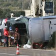 Spagna: incidente bus in Catalogna, 14 studenti morti 3
