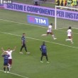 YOUTUBE Francesco Totti gol 3-3 Atalanta-Roma 03