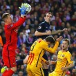 Atletico Madrid-Barcellona 2-0 foto highlights video gol_3