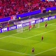 Benfica-Bayern Monaco 2-2 foto highlights video gol_2