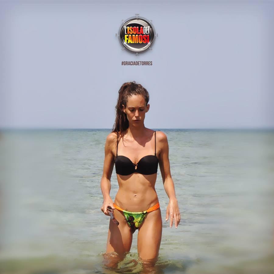 Gracia de Torres Nude Photos 24