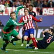 Atletico Madrid-Bayern 1-0. Video gol: Saul Niguez decisivo_1