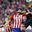 Atletico Madrid-Bayern 1-0. Video gol: Saul Niguez decisivo_3