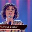 The Voice, Raffaella Carrà elimina moglie di Michele Placido03