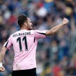 Frosinone-Palermo 0-2: foto-pagelle-highlights Serie A