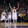 Golden State Warriors, 73 meraviglie. Curry cancella Jordan