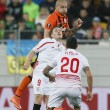 Shakhtar-Siviglia 2-2, Villarreal-Liverpool 0-0: highlights_5