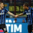 Inter-Udinese 3-1. Video gol: Thereau, Jovetic e Eder_2