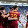 Lazio-Roma 1-4 pagelle highlights video gol derby_5
