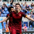 Lazio-Roma 1-4 pagelle highlights video gol derby_8