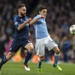Manchester City-Real Madrid 0-0 foto highlights Champions League_4