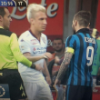 Maxi Lopez Icardi mano colpa ignoranza video foto_4