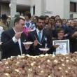 Gemona, profiterole da Guinness World Record: pesa 150 chili 3