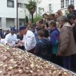 Gemona, profiterole da Guinness World Record: pesa 150 chili 4