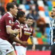 Udinese-Torino 1-5: foto, highlights, pagelle. Martinez..._2