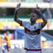 Verona-Milan 2-1: foto-pagelle-highlights, Siligardi gol_2