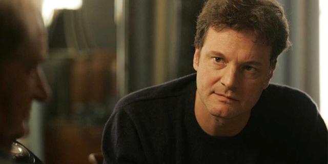 Colin Firth troppo mag...
