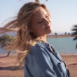 YOUTUBE Bar Refaeli, spot censurato: lato b troppo in vista 9
