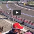 YouTube, Vettel: video incidente Gp Russia Formula 1_4