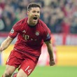 Bayern-Atletico Madrid 2-1: video gol, highlights e foto_8