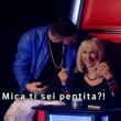 "The Voice, Emis Killa a Raffaella Carrà: ""Vuoi limonare?"" 5"