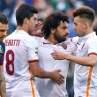 Genoa-Roma 2-3: video gol highlights, foto e pagelle_6
