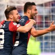 Genoa-Roma 2-3: video gol highlights, foto e pagelle_9