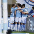 Lazio-Inter 2-0 Video gol, foto e highlights. Klose-Candreva_2