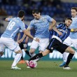 Lazio-Inter 2-0 Video gol, foto e highlights. Klose-Candreva_4