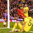 Europa League, Liverpool-Siviglia in finale: highlights_1
