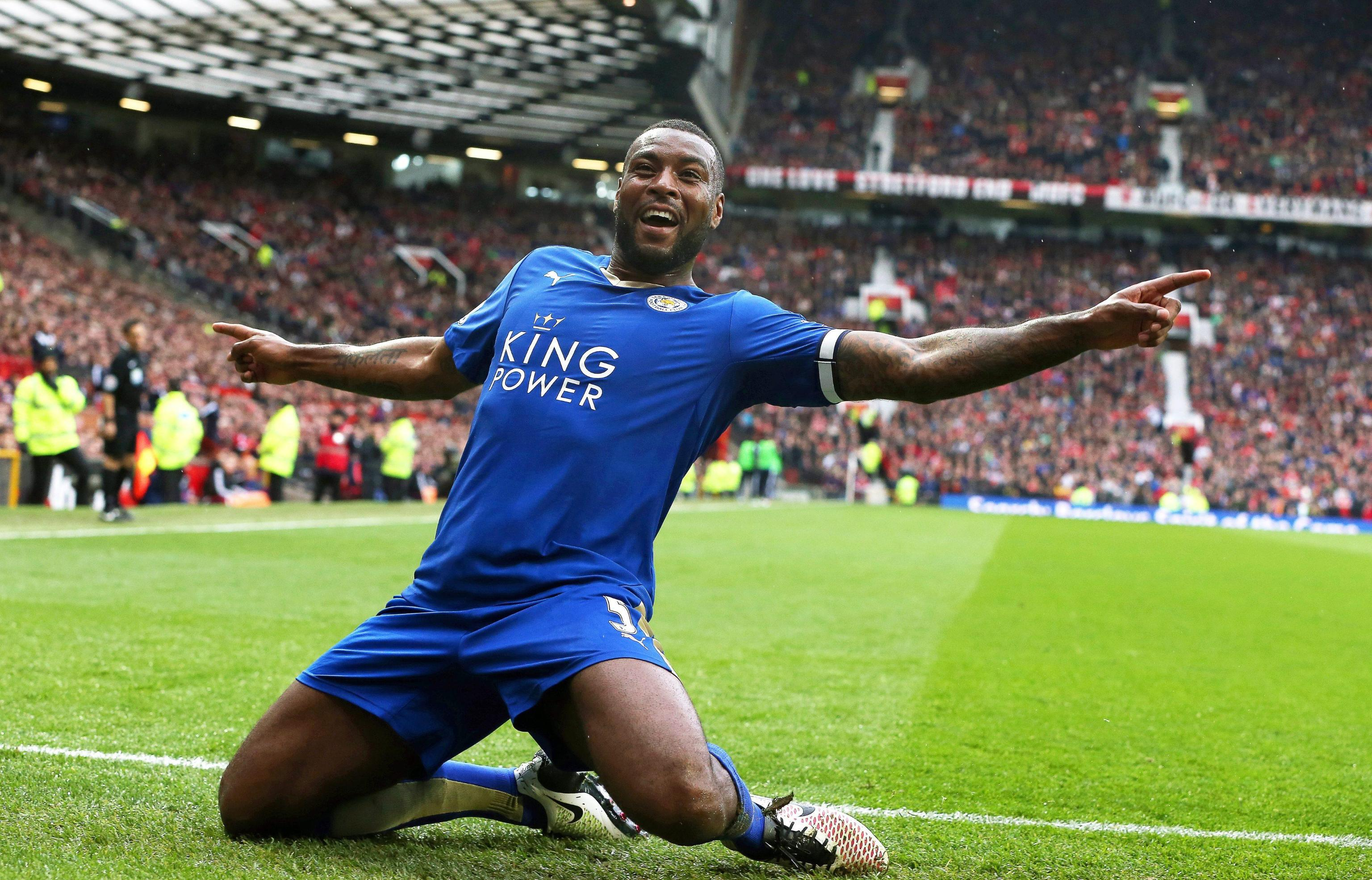 man united vs leicester city - photo #28