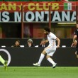 Milan-Roma 1-3. Video gol highlights, foto e pagelle_1