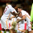 Milan-Roma 1-3. Video gol highlights, foto e pagelle_5