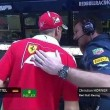 YouTube Vettel video incidente gp russia formula 1_5