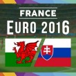 Euro 2016, Galles-Slovacchia: dove vedere in streaming in tv
