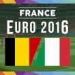 Euro 2016, Belgio-Italia: dove vedere in streaming e tv